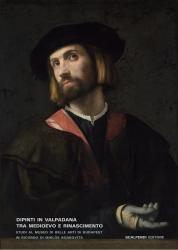 Dipinti in Valpadana tra Medioevo e Rinascimento
